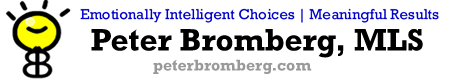 Peter Bromberg | Bromberg Consulting